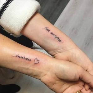 tatuajes para amigos con significado
