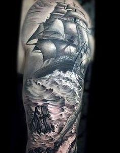 tatuajes de bracos