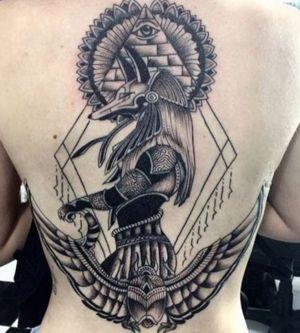tatuajes egipcios con significado