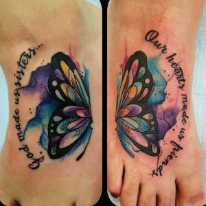 tatuaje para hermanas con significado