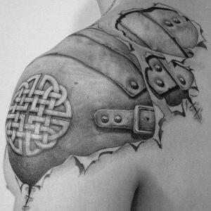 tattoo para hombre