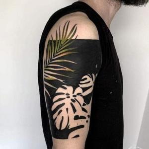 los tatuajes para hombres mas bonitos en el brazo