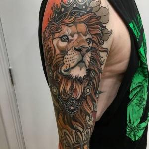 tatus de leones