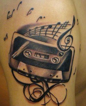 tatto musica